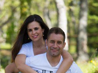 La boda de Noelia y Camilo 2