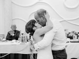 La boda de Mati y Óscar