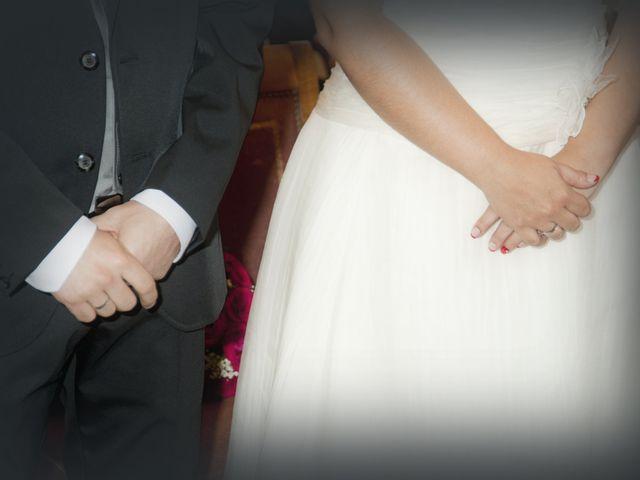 La boda de Fernando y Gema en El Sauzal, Santa Cruz de Tenerife 3