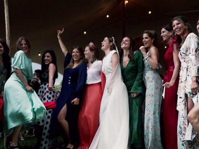 La boda de Joan y Silvia en Pontos, Girona 9