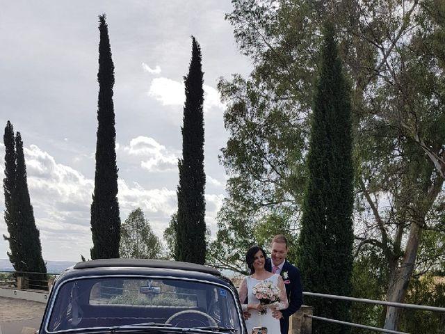 La boda de Jose y Mª ´Ángeles en Córdoba, Córdoba 4