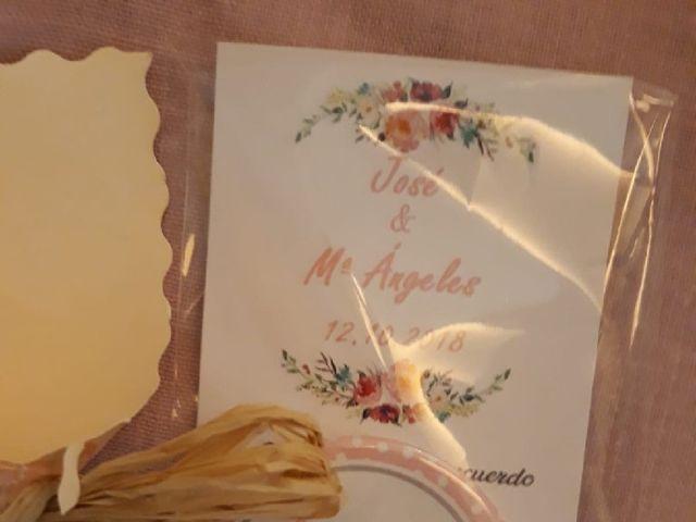 La boda de Jose y Mª ´Ángeles en Córdoba, Córdoba 5
