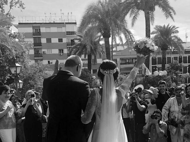 La boda de Jose y Mª ´Ángeles en Córdoba, Córdoba 6
