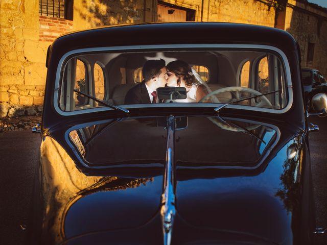 La boda de Toño y Andrea en Oviedo, Asturias 26