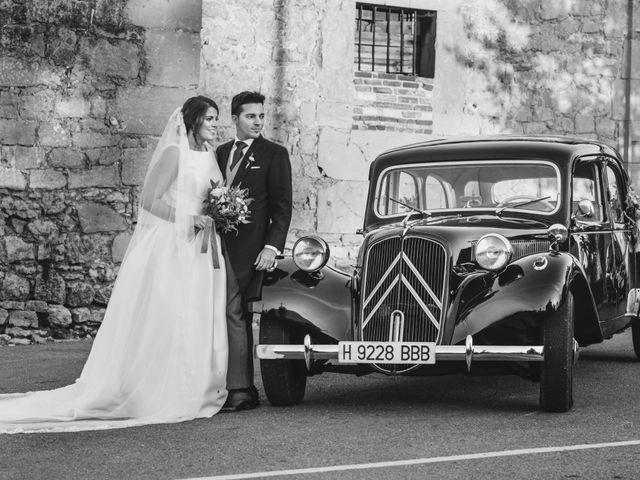 La boda de Toño y Andrea en Oviedo, Asturias 27