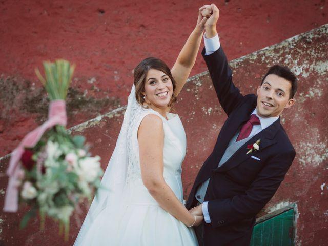 La boda de Toño y Andrea en Oviedo, Asturias 28