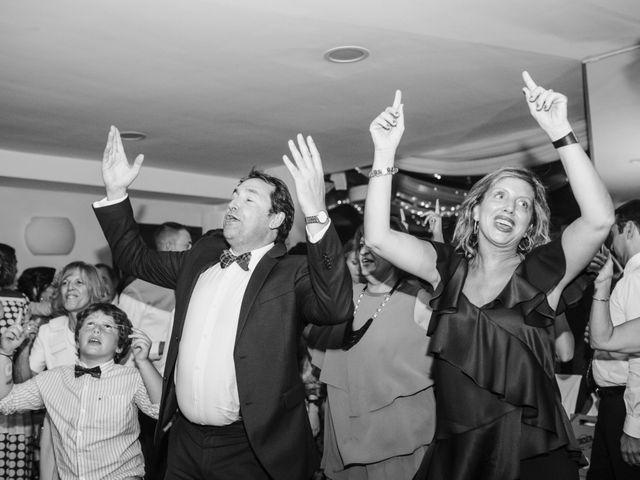 La boda de Toño y Andrea en Oviedo, Asturias 50