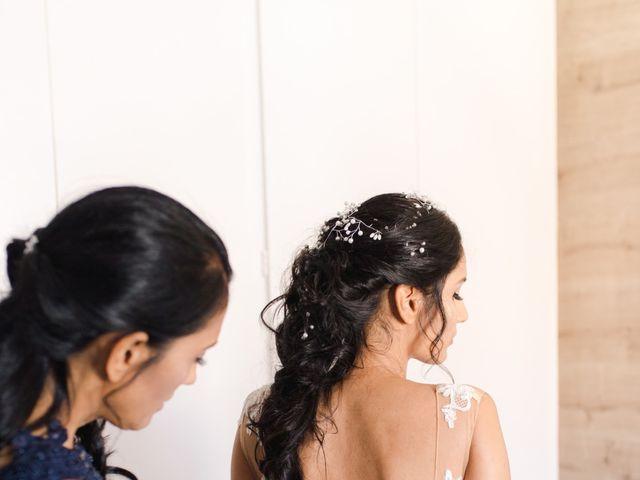 La boda de Daniel y Yunilda en Lleida, Lleida 5
