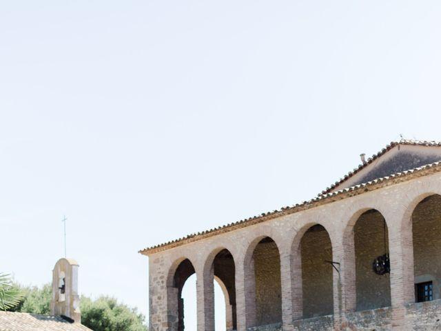 La boda de Daniel y Yunilda en Lleida, Lleida 8
