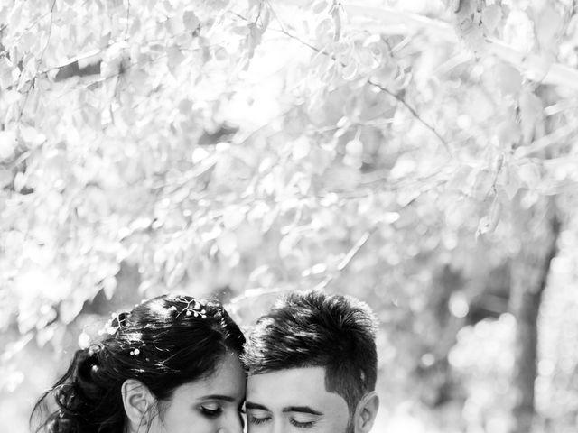 La boda de Daniel y Yunilda en Lleida, Lleida 9