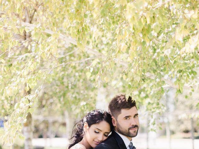 La boda de Daniel y Yunilda en Lleida, Lleida 10