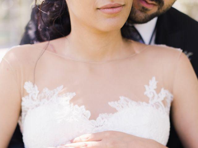 La boda de Daniel y Yunilda en Lleida, Lleida 11