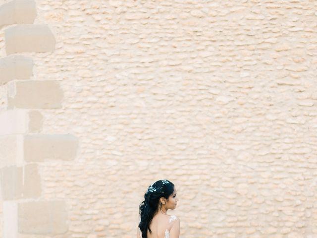 La boda de Daniel y Yunilda en Lleida, Lleida 21