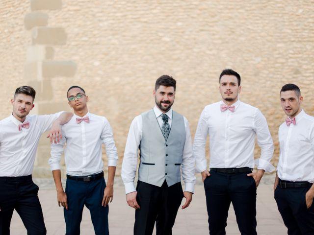 La boda de Daniel y Yunilda en Lleida, Lleida 22