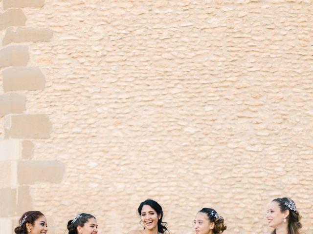 La boda de Daniel y Yunilda en Lleida, Lleida 24