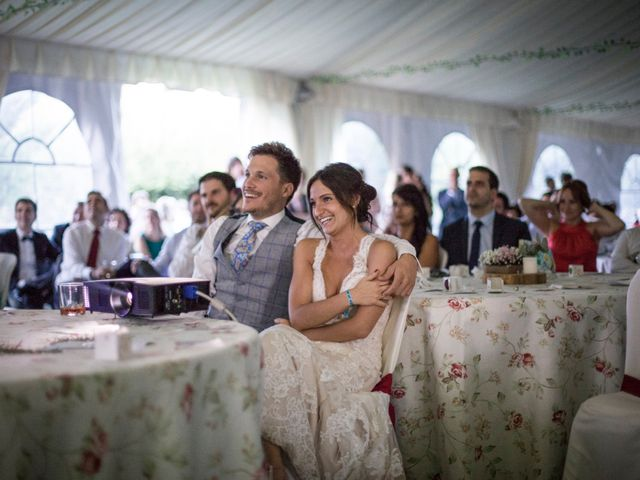 La boda de Pablo y Nuria en Molina De Aragon, Guadalajara 18