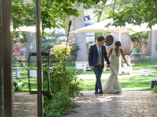 La boda de Pablo y Nuria en Molina De Aragon, Guadalajara 20