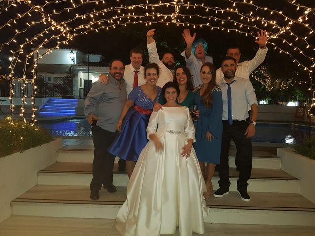 La boda de Ignacio y Miriam en Algeciras, Cádiz 9