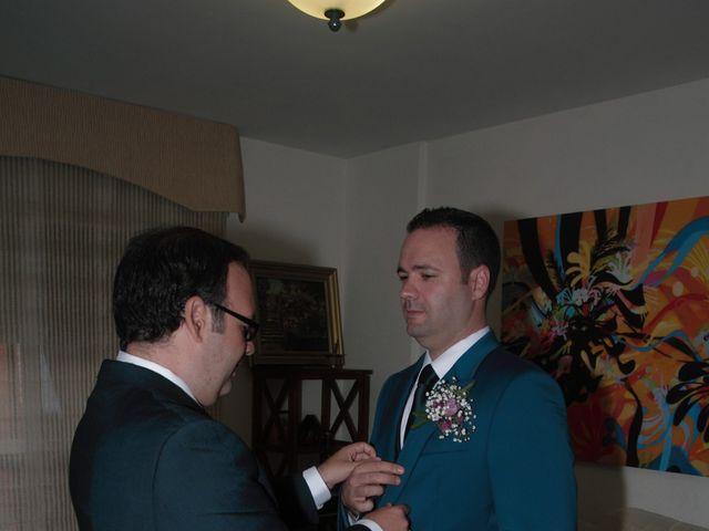 La boda de Jesus y Patricia en Dos Hermanas, Sevilla 5