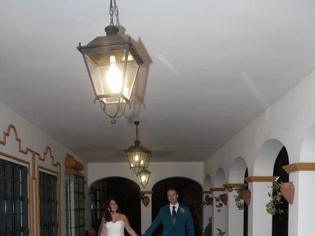 La boda de Jesus y Patricia en Dos Hermanas, Sevilla 8