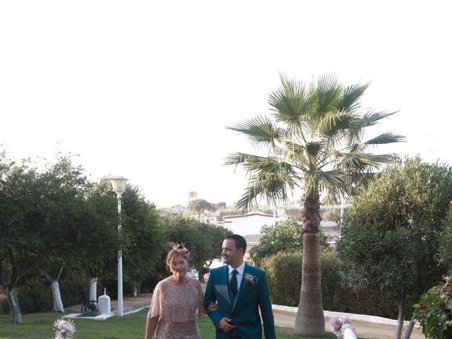 La boda de Jesus y Patricia en Dos Hermanas, Sevilla 10