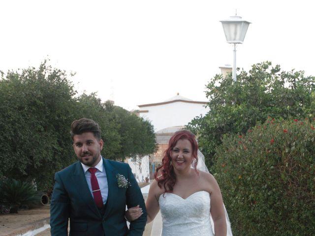 La boda de Jesus y Patricia en Dos Hermanas, Sevilla 11