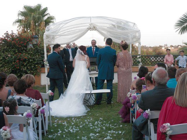 La boda de Jesus y Patricia en Dos Hermanas, Sevilla 13