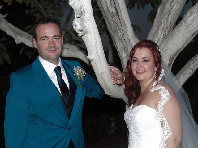 La boda de Jesus y Patricia en Dos Hermanas, Sevilla 16