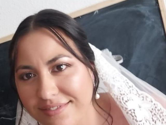 La boda de Monchi y Adela en Las Torres De Cotillas, Murcia 3