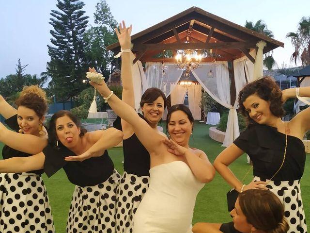 La boda de Monchi y Adela en Las Torres De Cotillas, Murcia 5
