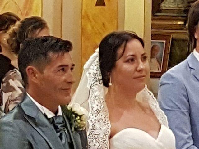 La boda de Monchi y Adela en Las Torres De Cotillas, Murcia 6