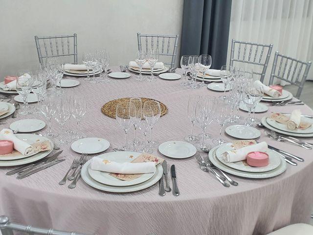 La boda de Monchi y Adela en Las Torres De Cotillas, Murcia 9