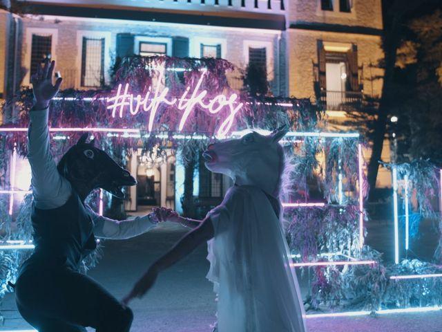 La boda de Javier y Vikika en Altea, Alicante 3