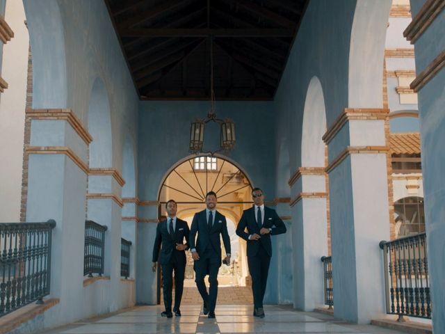 La boda de Javier y Vikika en Altea, Alicante 4