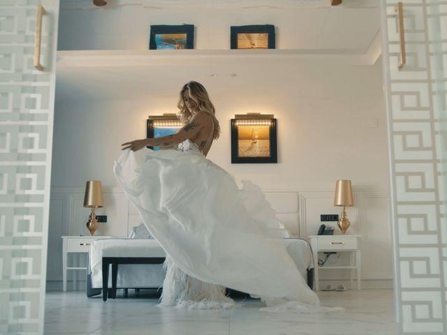 La boda de Javier y Vikika en Altea, Alicante 5