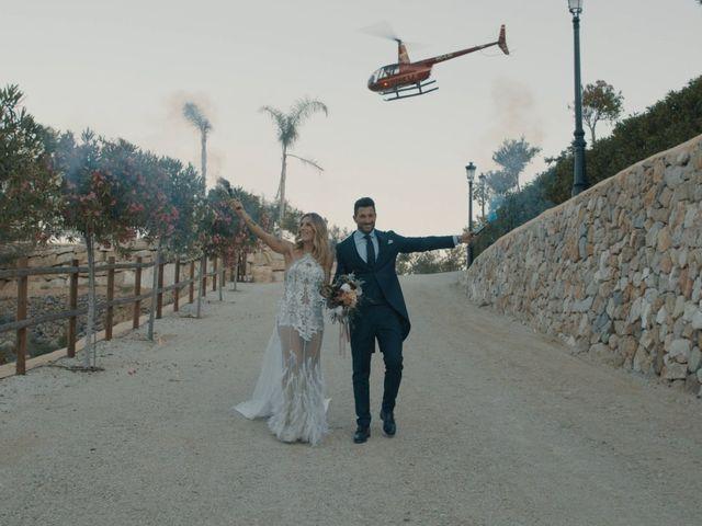 La boda de Javier y Vikika en Altea, Alicante 8