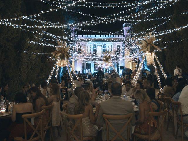La boda de Javier y Vikika en Altea, Alicante 9
