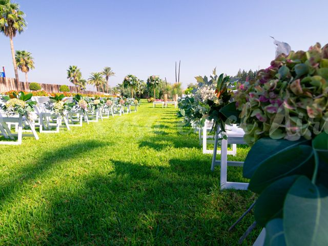 La boda de José Luis y Mª José en Murcia, Murcia 3