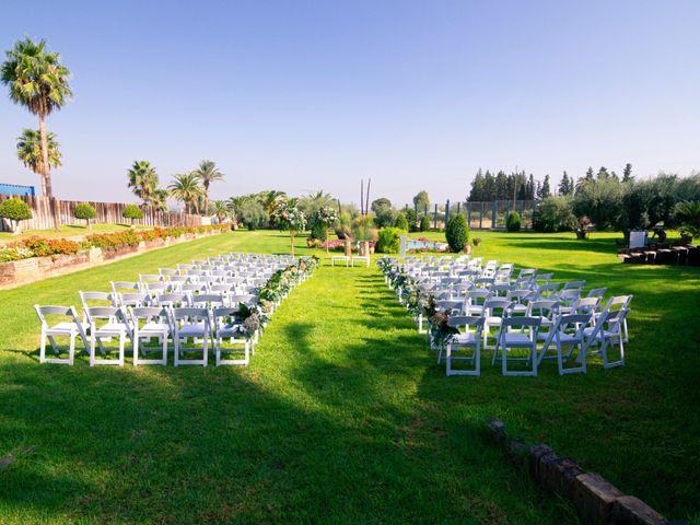 La boda de José Luis y Mª José en Murcia, Murcia 4