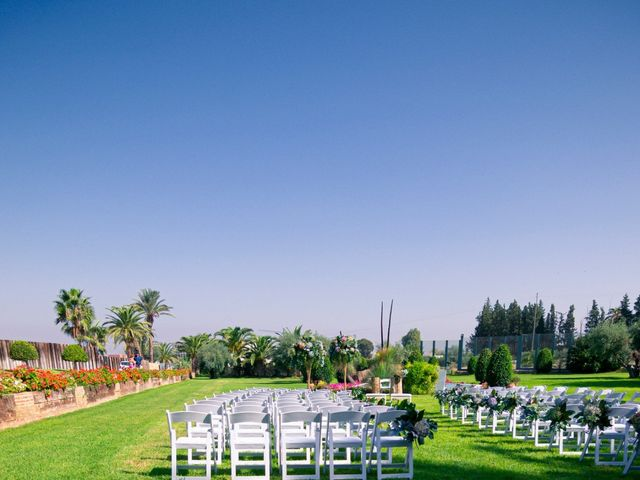 La boda de José Luis y Mª José en Murcia, Murcia 9