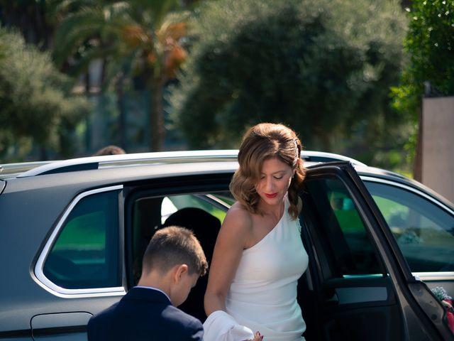La boda de José Luis y Mª José en Murcia, Murcia 13