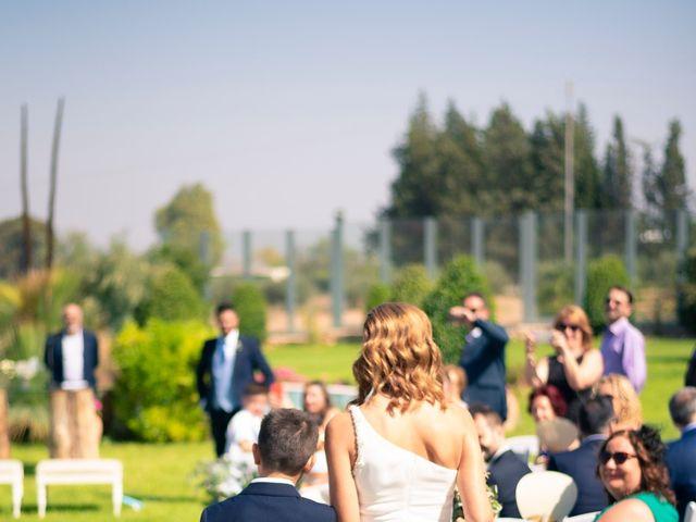 La boda de José Luis y Mª José en Murcia, Murcia 15