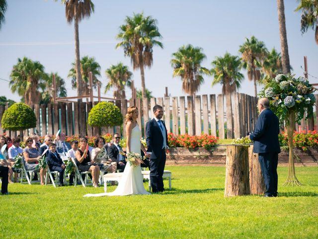 La boda de José Luis y Mª José en Murcia, Murcia 16