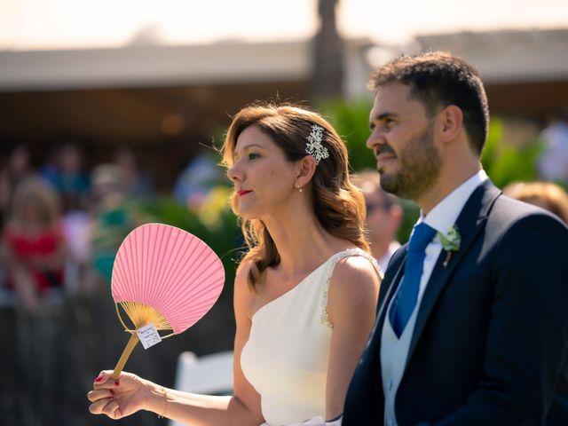 La boda de José Luis y Mª José en Murcia, Murcia 19