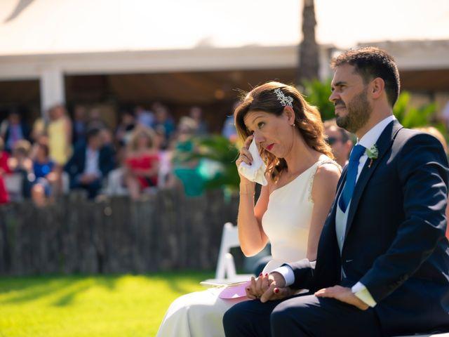 La boda de José Luis y Mª José en Murcia, Murcia 20