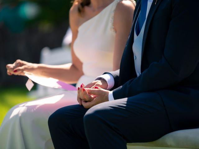 La boda de José Luis y Mª José en Murcia, Murcia 21