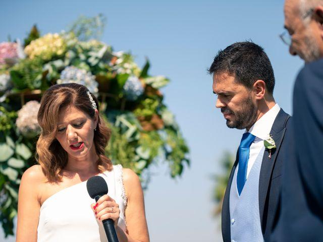 La boda de José Luis y Mª José en Murcia, Murcia 22