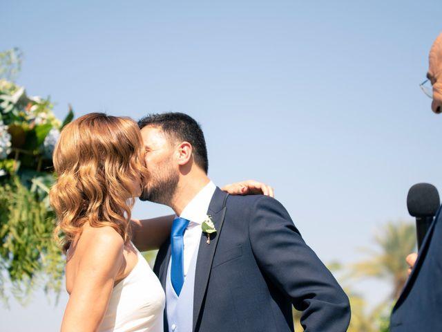 La boda de José Luis y Mª José en Murcia, Murcia 25