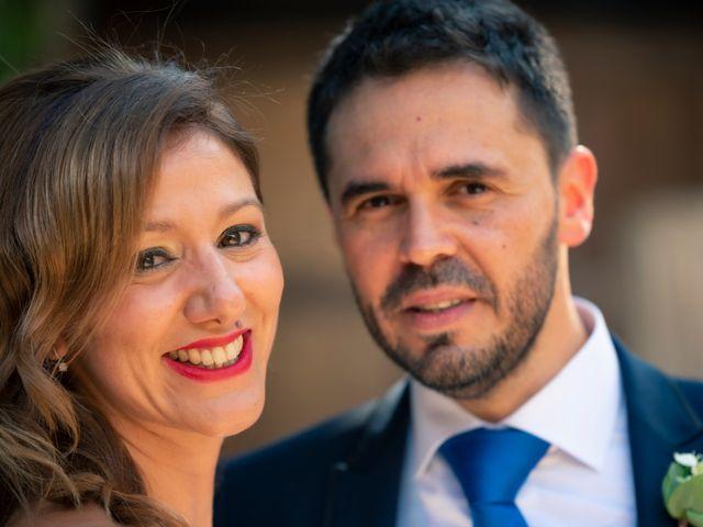 La boda de José Luis y Mª José en Murcia, Murcia 31