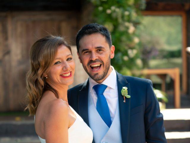 La boda de José Luis y Mª José en Murcia, Murcia 2